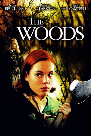 Promenons-nous dans les bois....