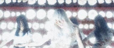 Sadako's hit
