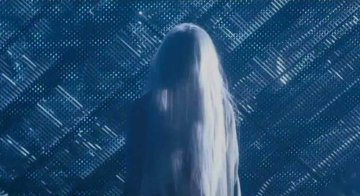 Sadako's hit