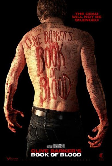 En lettres de sang...