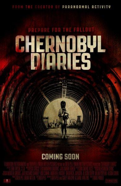 Diaries chroniques