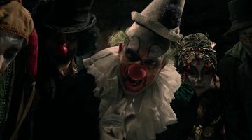 Clowneries sans George...