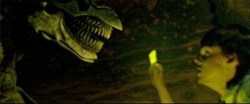 Alien versus Pochtronne