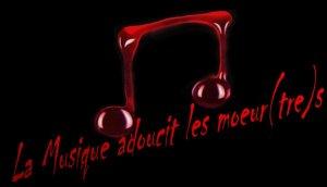 La Musique adoucit les moeur(tre)s #2