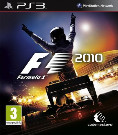 F1 2010.