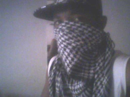 BLACK-MUSLIM