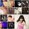 Planche 10 avatars pour WEBGomez