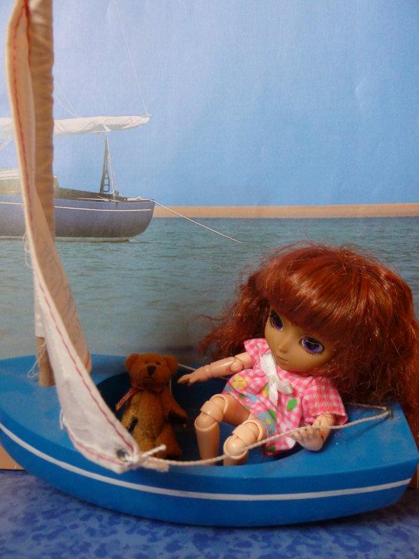 """maman les p'tits bateaux..."""
