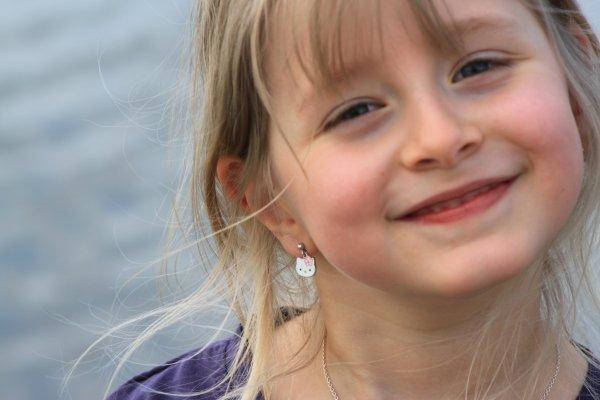 ma première exposition photo: Enfance Innocence