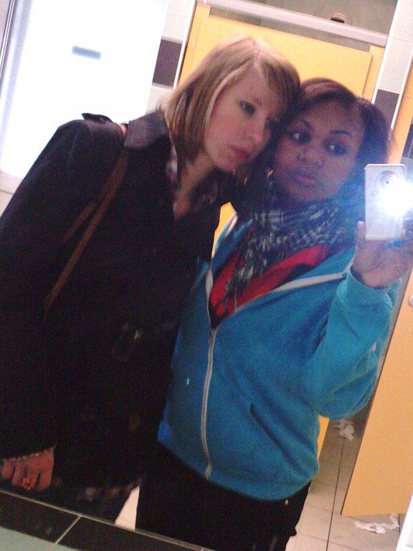 jessica & moi