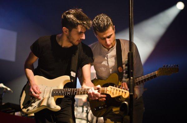 Oloron / Adrien / Live Report