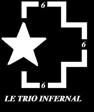 LE TRIO INFERNAL !!!!!!!!!!!!!!!!!!