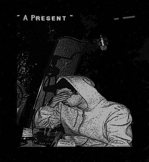 """"""" A present """"  / """" Le coeur a ses raisons """"  (2012)"""