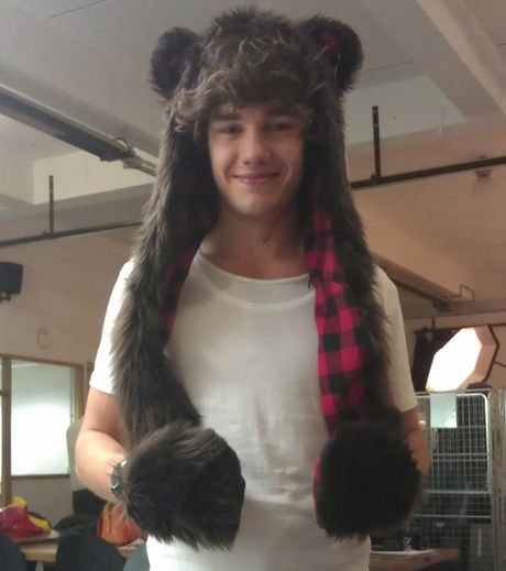 #2 Remember me (Lirry)