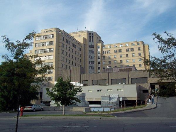 Chapitre 5 : Sortie d'hôpital