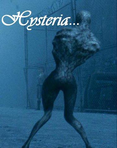 #11 Hysteria... (Liall)