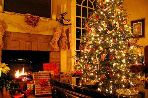 Chapitre 34 : Veille de Noël