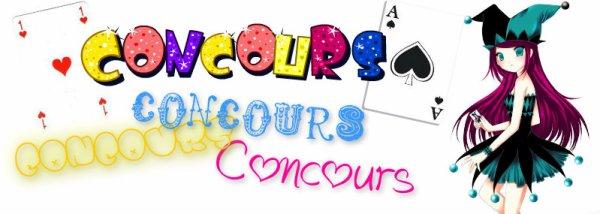 Bonus#Concours