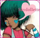 Photo de skydollette
