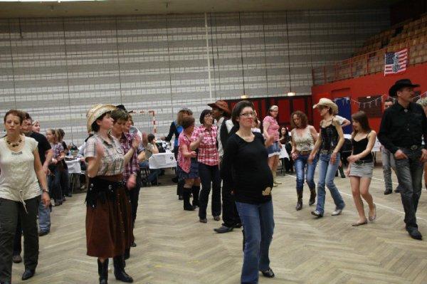 BAL DU 17 MARS : les danseurs