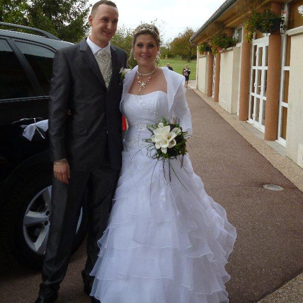 UN MARIAGE CET AUTOMNE