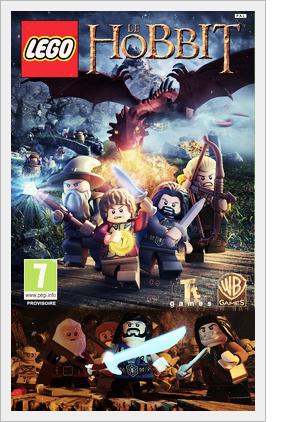 """Lego """"Le Hobbit"""""""