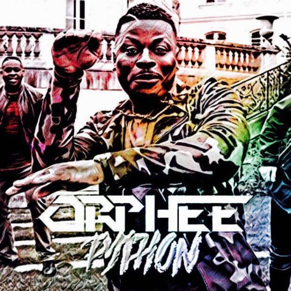 Orphee - PYTHON (2017)