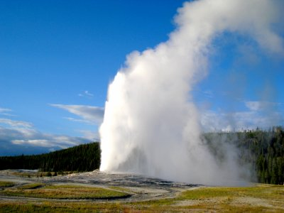 Yellowstone National Park - Wyoming