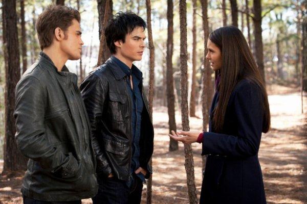 """""""Spoilers S4 – « J'ai hâte de voir le face à face Katherine-Elena »"""""""