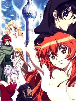 ► La sorcière de L'ouest ( Nishi No Yoki Majo )