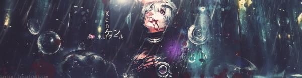 ► Tokyo Ghoul