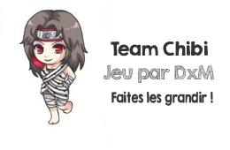 Team Chibi :3 !