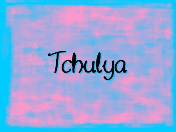Tchulya