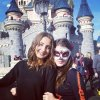Disneyland avec la sista ❤️?✨