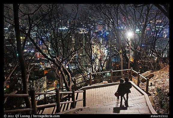 서울-Séoul
