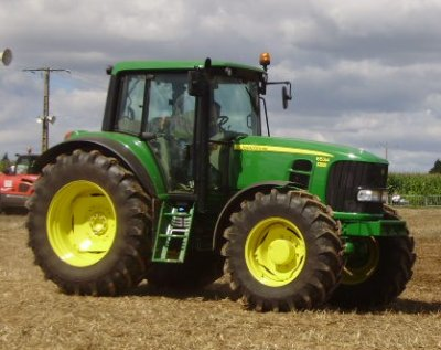Fête de l'agriculture 29-08-10