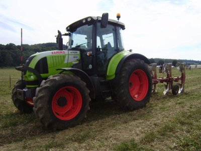 comisse agricole à gouray
