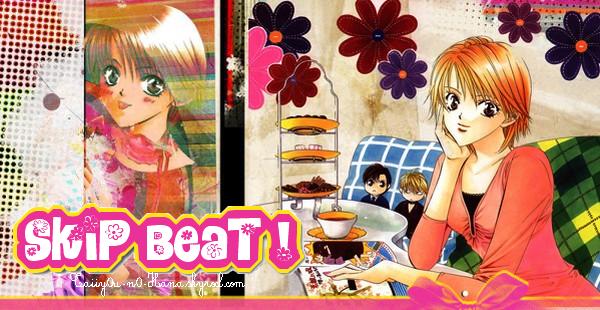 ... ♥ Skiip Beat xP de NAKAMURA Yoshiki [ Comédie & Romance ] ...