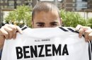 Photo de Benzema-Kk69