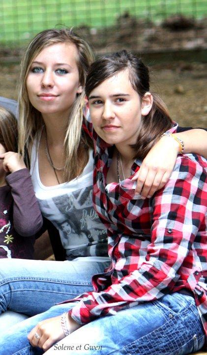 Moi & ma soeur !