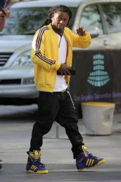 ahhh wiziii the best rapper
