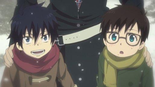 Mes petits frères ! :)