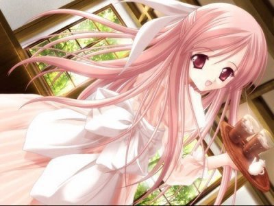 Aki (ma grande soeur)