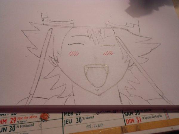 Mon dessin
