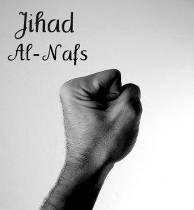 LE JIHAD EL NAFS