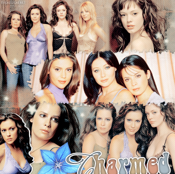 Article Serie || Charmed «Crazy or not, that kind of love never dies» Klaus.______________________________________.________________Creation_ ~ _Inspi décoration_