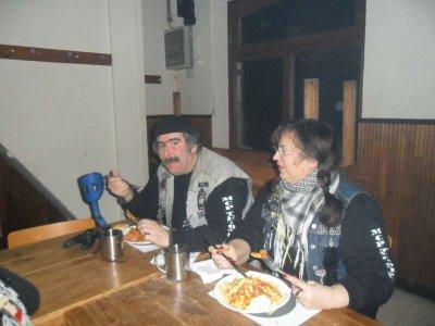 26 Fev 2011 - Soireé MCP Niglo biker