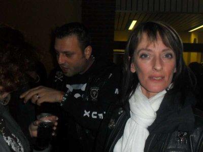 Soirée MCP CHACAL - 05 Mar 2011