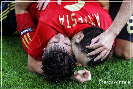 Villa&Iniesta