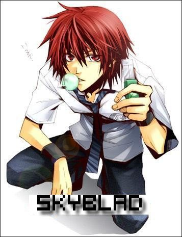 Skyblad Midnight
